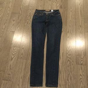 Beautiful skinny jeans by Judy Blue 🌸🌼🍀